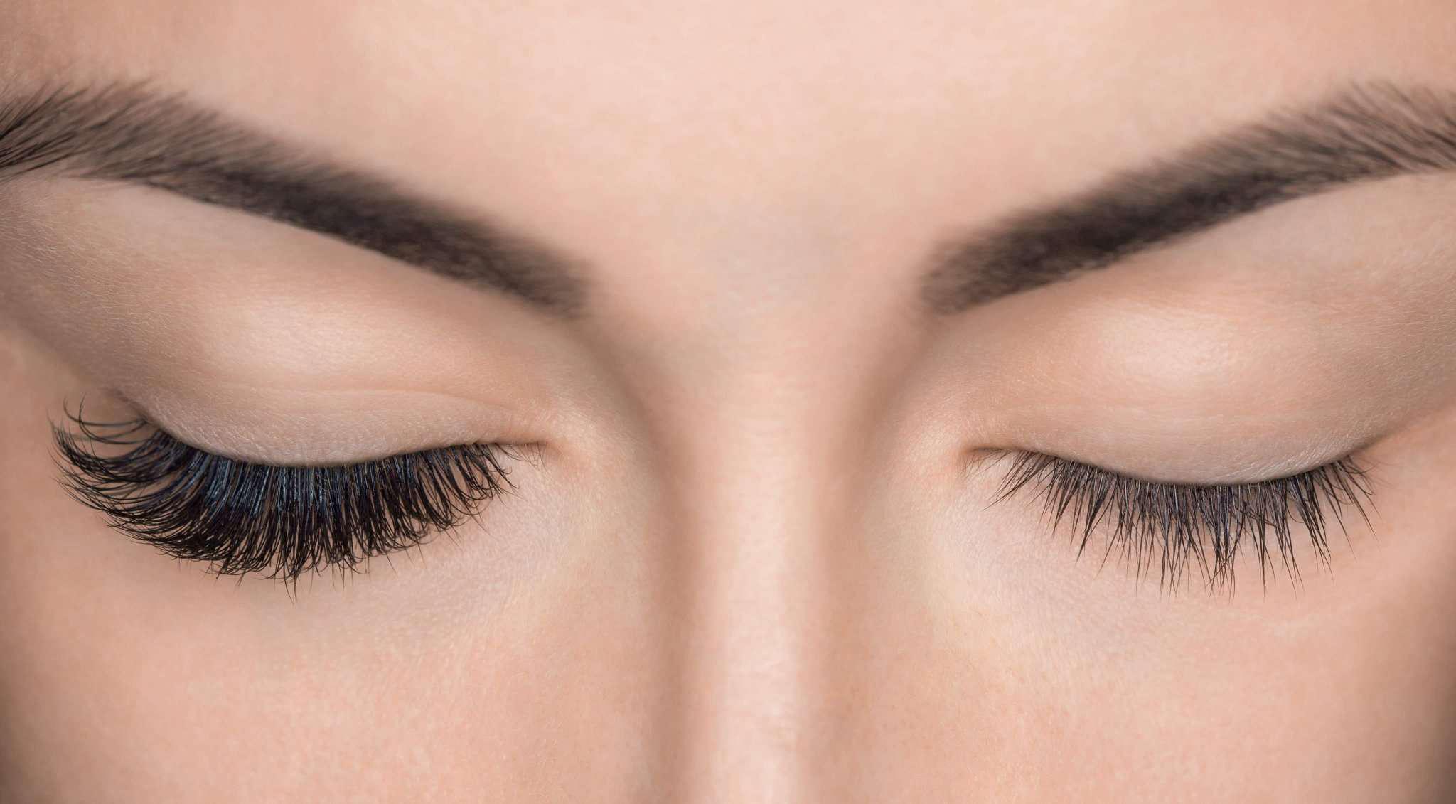 Eyelash 54665