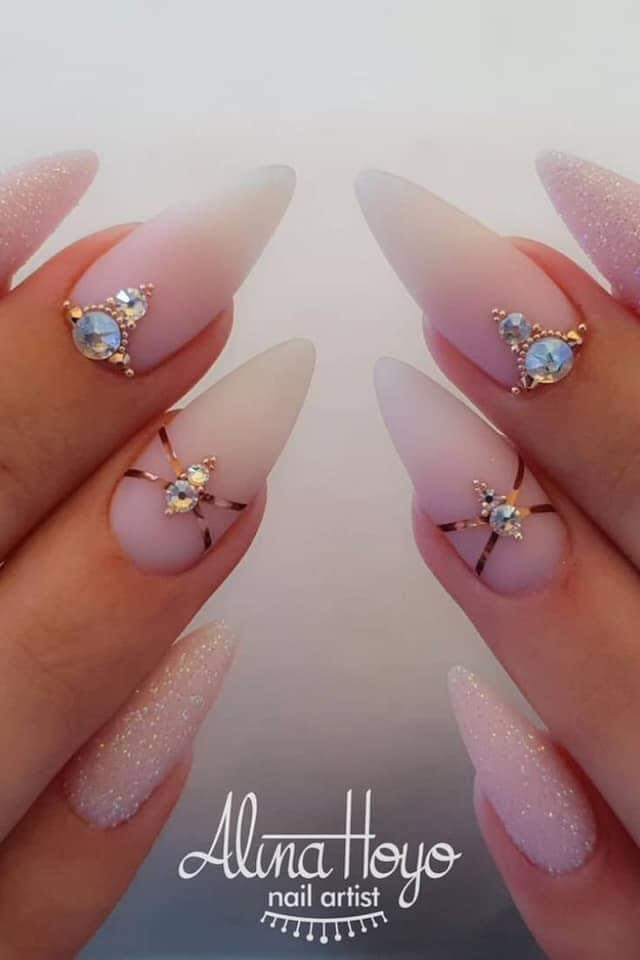 Nails Salon 54665