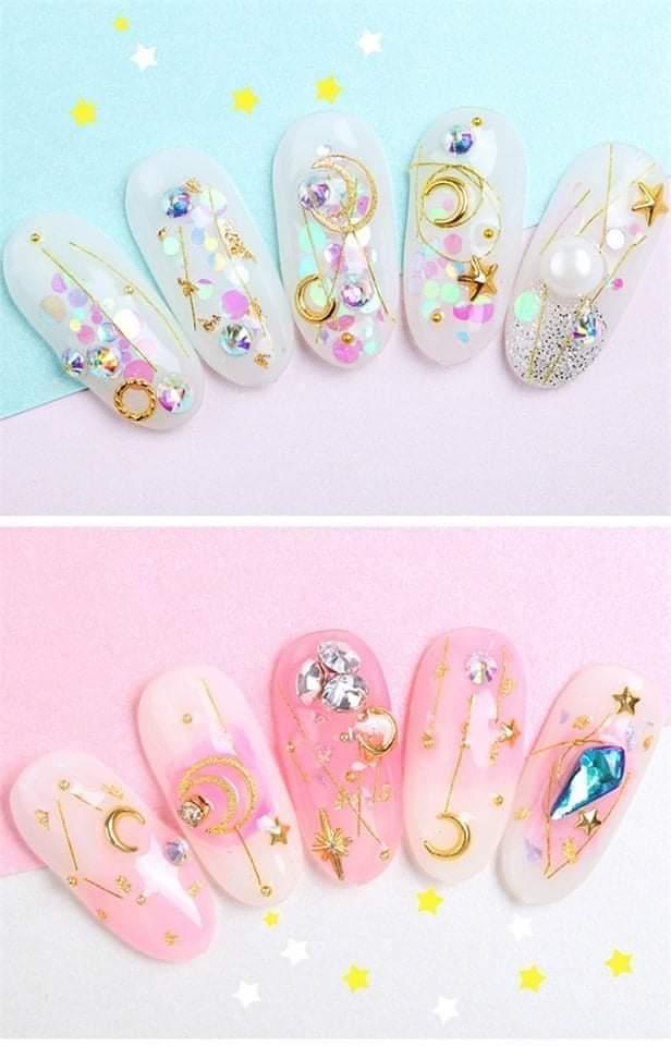 Nails Salon 54665