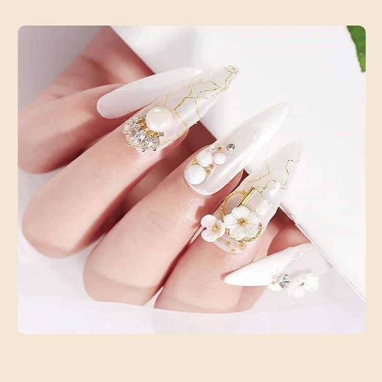 Nails Design 54665